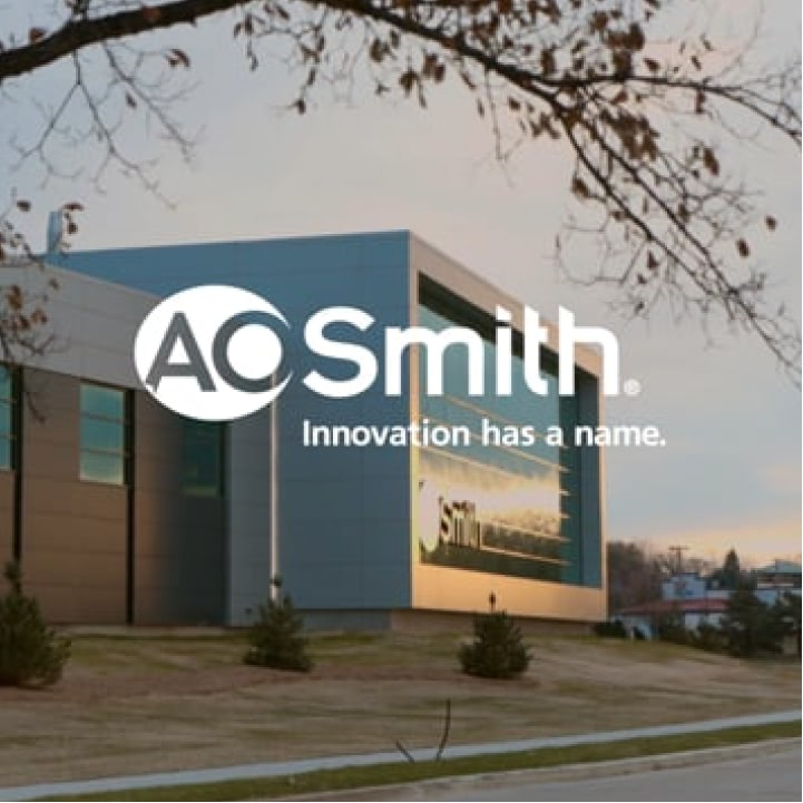 AO Smith Case Study Small Image