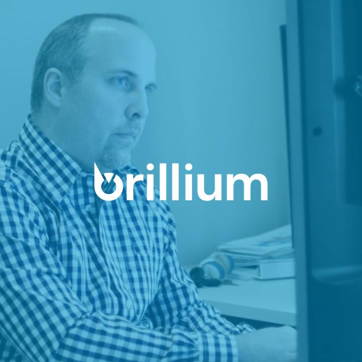 Brillium Case Study Small Image