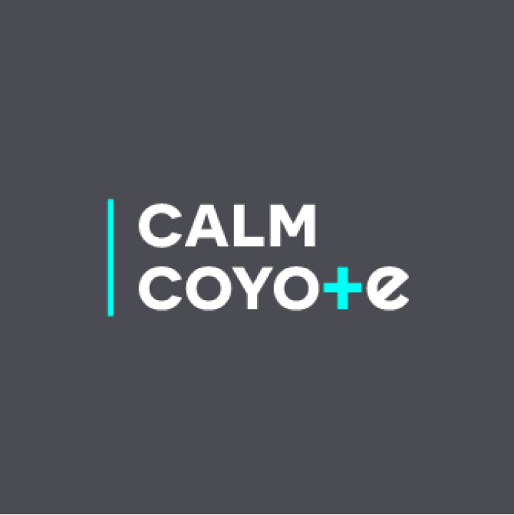 Calm Coyote Case Study Small Image