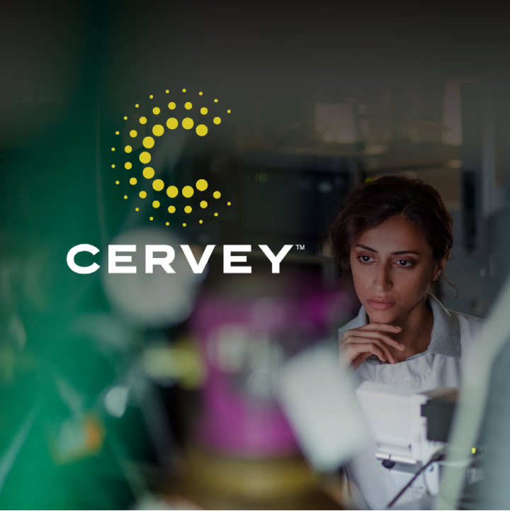 Cervey Case Study Small Image