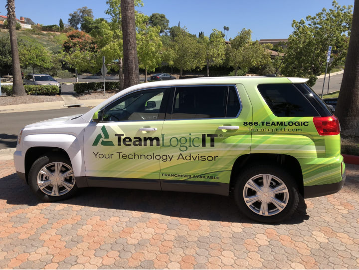 TeamLogicIT Case Study Small Image