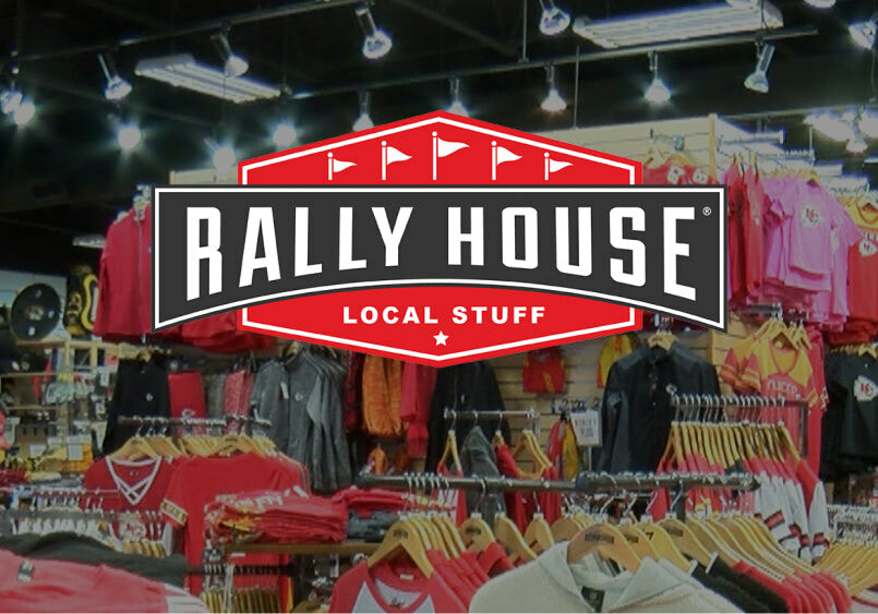 Rally House Case Study Featured Image